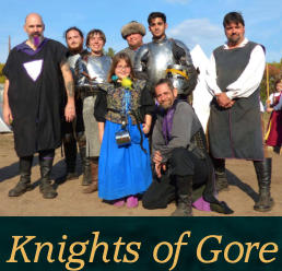 Knights of Gore